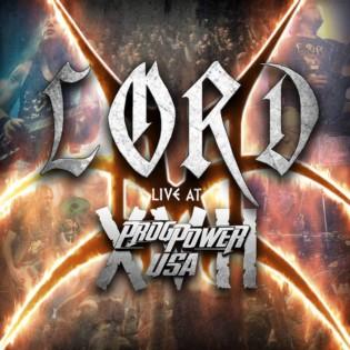 Lord - Live at ProgPower USA XVII