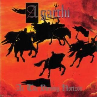 Agarthi - At the Burning Horizon