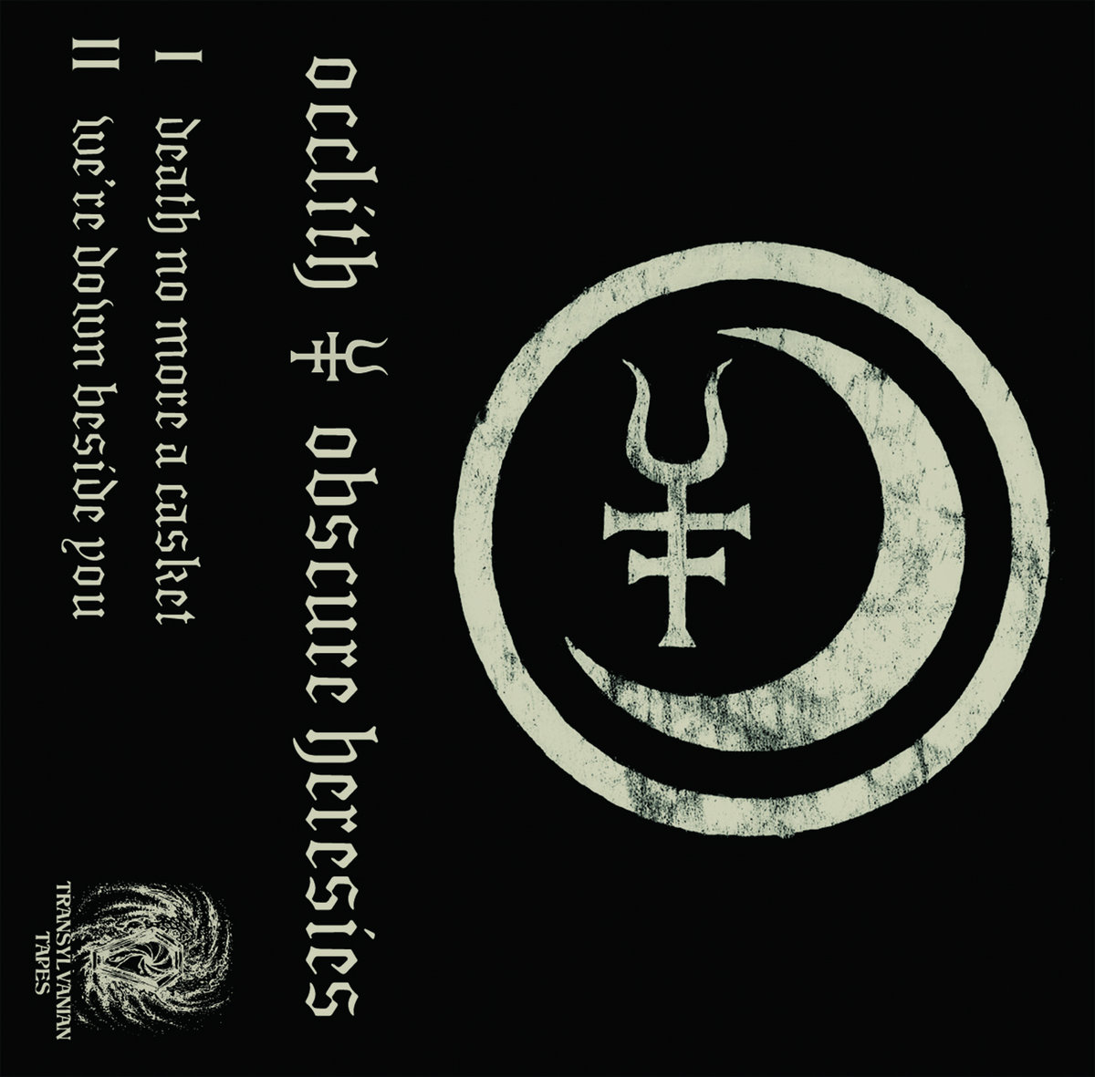 Occlith - Obscure Heresies