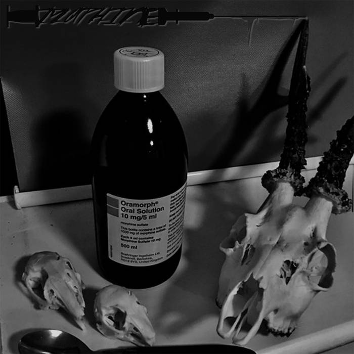 Morphine - Vial