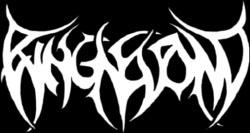 Ringnevond - Logo