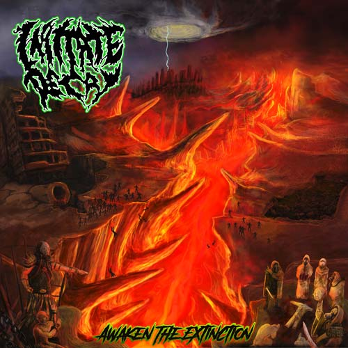 Initiate Decay - Awaken the Extinction