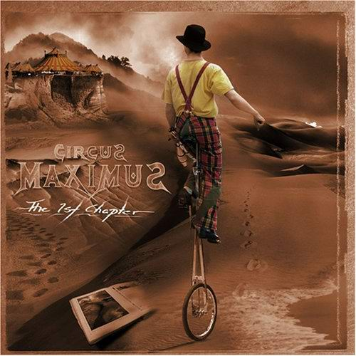 Circus Maximus - The 1st Chapter