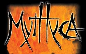 Mythyca - Logo