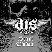 Destroyed in Seconds - Sea of Disdain