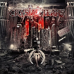 CRYSTAL TEARS (2018, интервью)