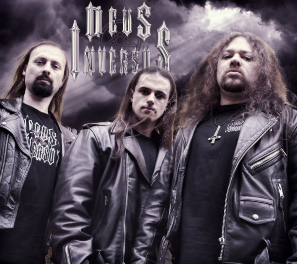 Deus Inversus - Photo