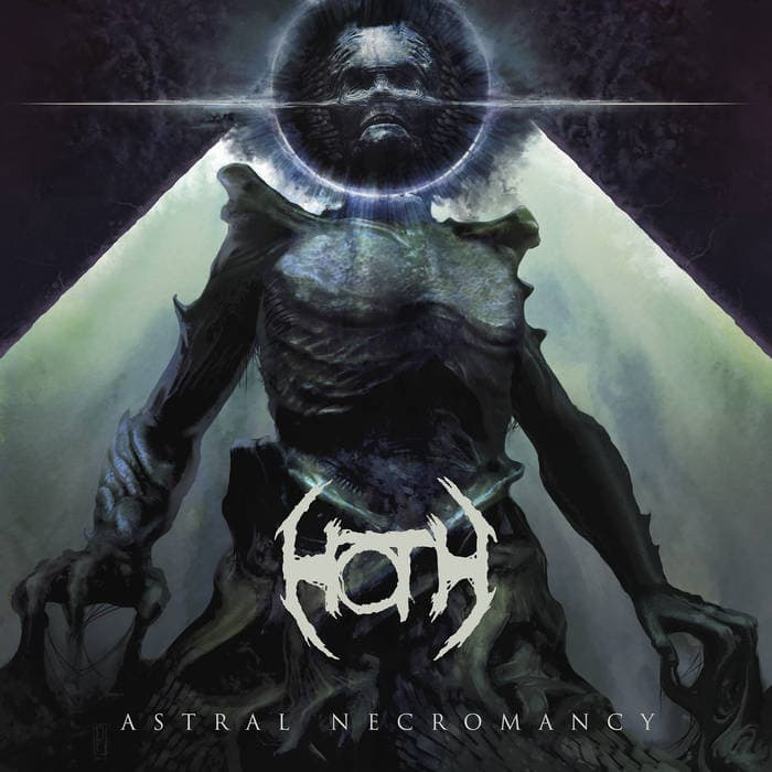 Hoth - Astral Necromancy