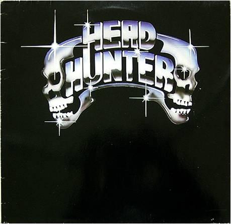 Headhunter - Headhunter