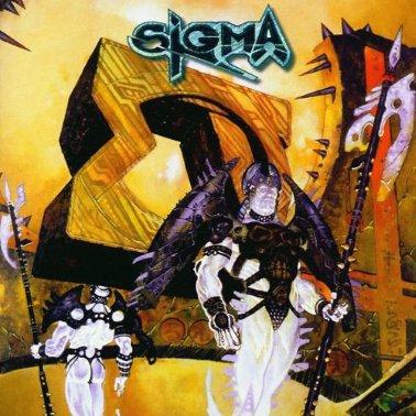 Sigma - Sigma