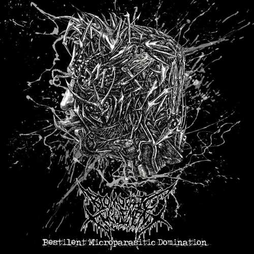 Biomorphic Engulfment - Pestilent Microparasitic Domination