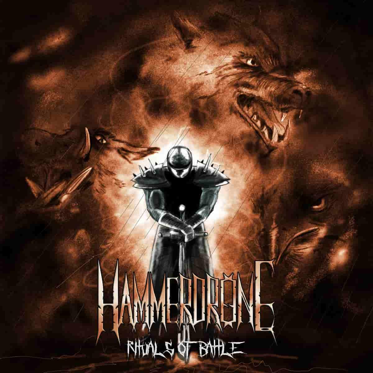 Hammerdrone - Rituals of Battle