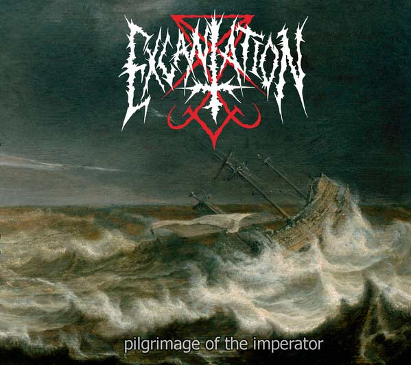 Excantation - Pilgrimage of the Imperator