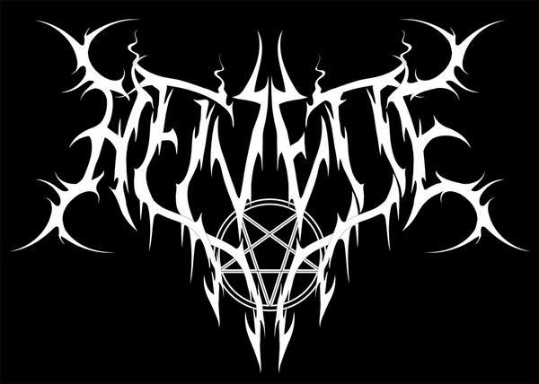 Helvette - Logo