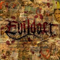 Evildoer - Evildoer
