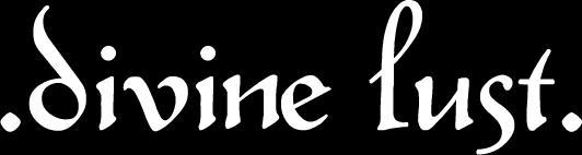 Divine Lust - Logo