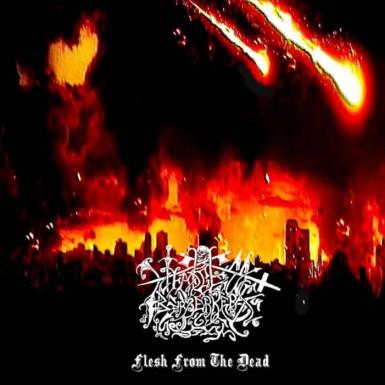 Headless Berserkers - Flesh from the Dead