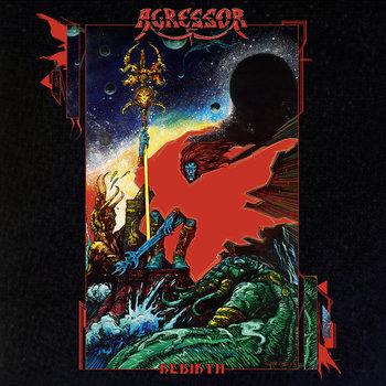Agressor - Rebirth