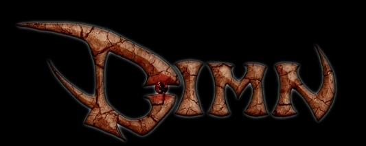 Dimn - Logo