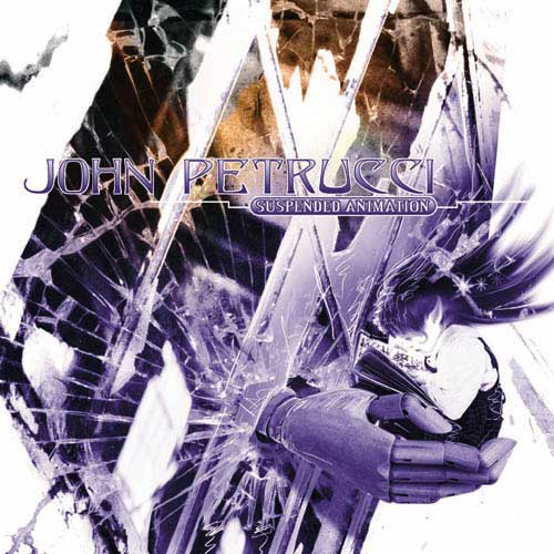 John Petrucci - Suspended Animation