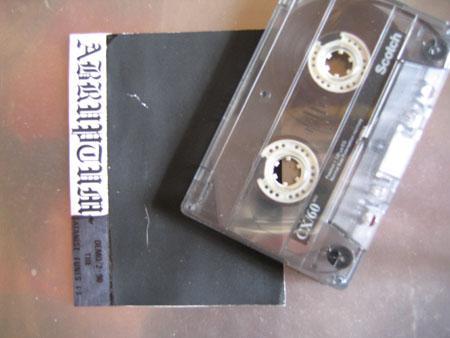 Abruptum - The Satanist Tunes