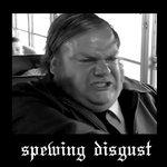 Demonsmoke - Spewing Disgust