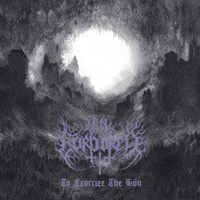 Incorporea - To Exorcize the Sun