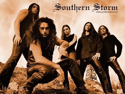 Southern Storm - Photo