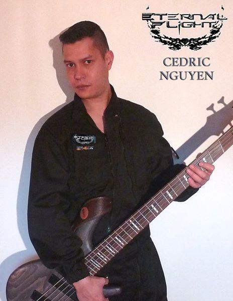 Cédric Nguyen