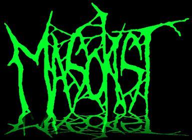 Masokist - Logo