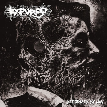 Expurgo - Deformed by Law
