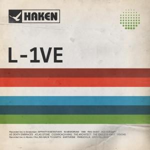 Haken - L-1VE