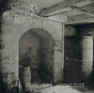 Elysian Blaze - Cold Walls and Apparitions