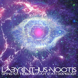 Labyrinthus Noctis - Opting for the Quasi​-​Steady State Cosmology
