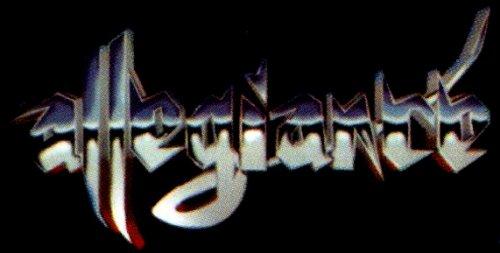 Allegiance - Logo