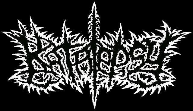 Katalepsy - Logo