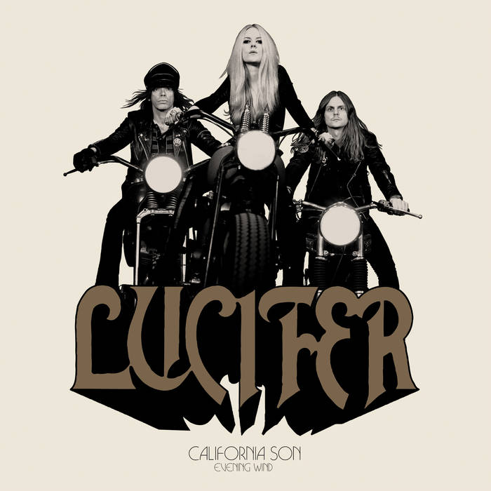 Lucifer - California Son