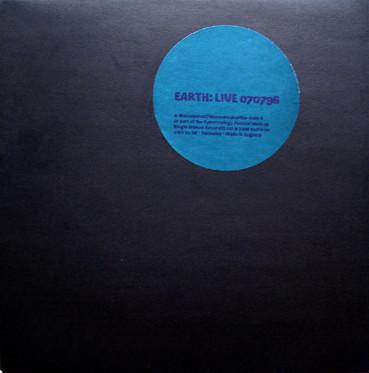 Earth - LIVE 070796