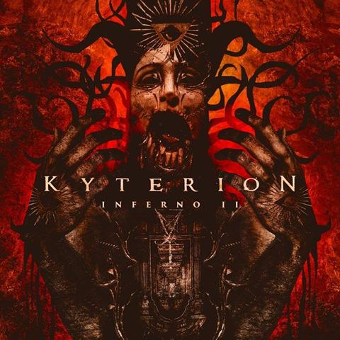 Kyterion - Inferno II