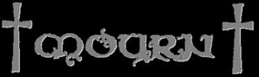 Mourn - Logo
