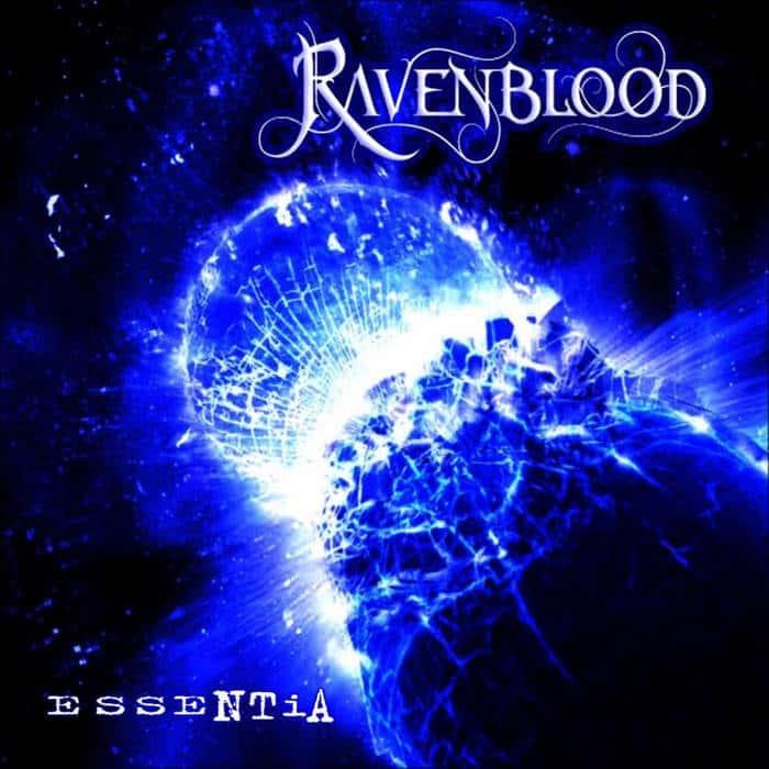 Ravenblood - Essentia