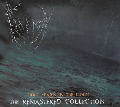Vixenta - Eight Years in the Cold - The Remastered Collection