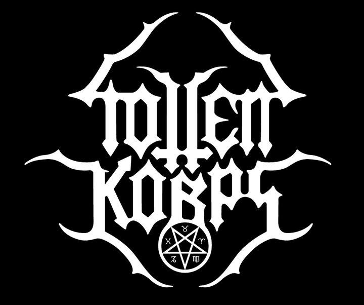 Totten Korps - Logo
