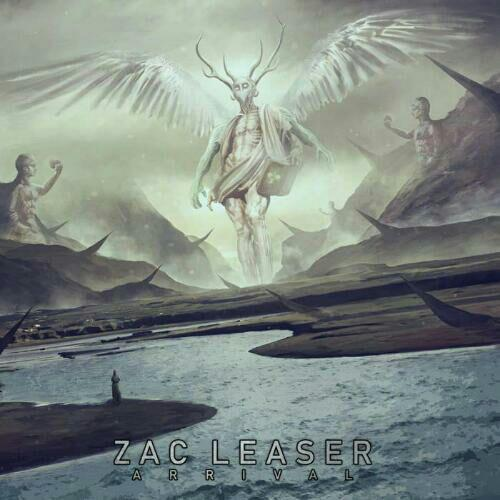 Zac Leaser - Arrival