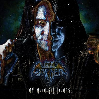 Lizzy Borden — My Midnight Things (2018)
