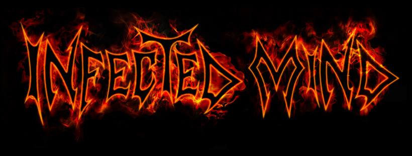 Infected Mind - Logo