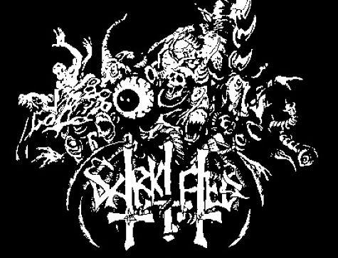 Darkified - Logo