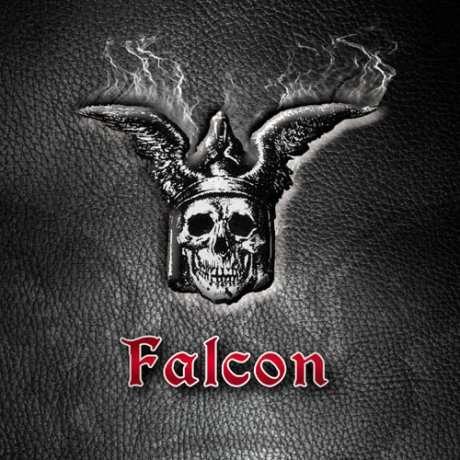 Falcon - Falcon