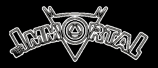 The Immortal - Logo