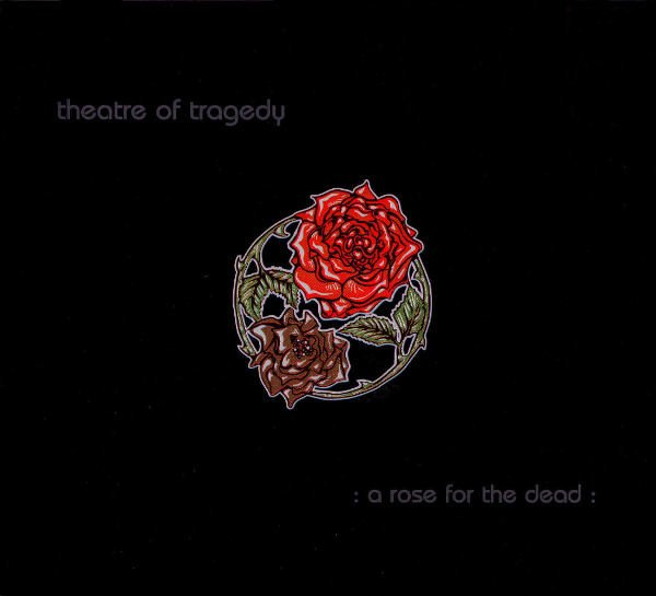 Theatre Of Tragedy (A Rose For The Dead 320 KBS)